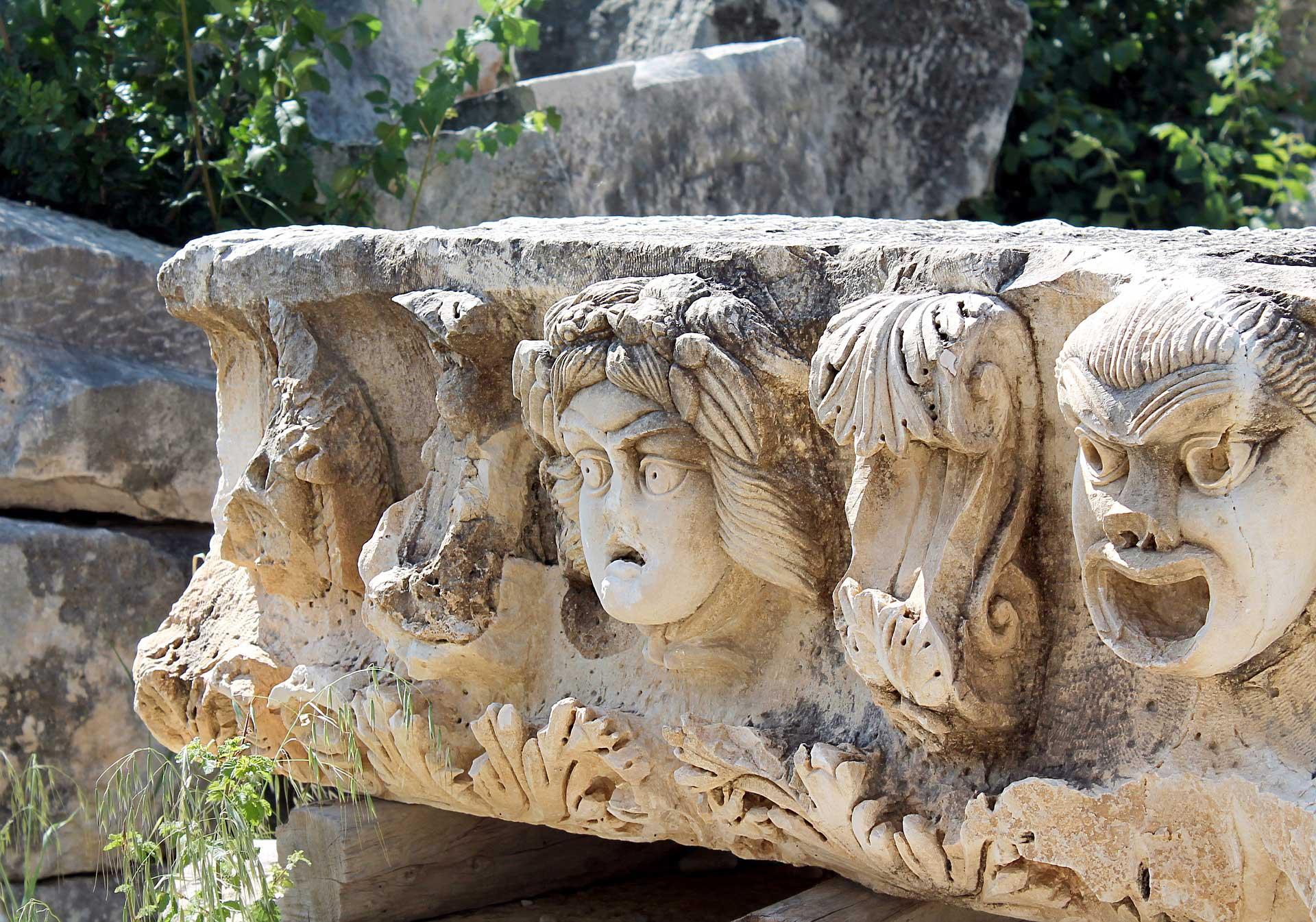 Antik Tiyatro Forum