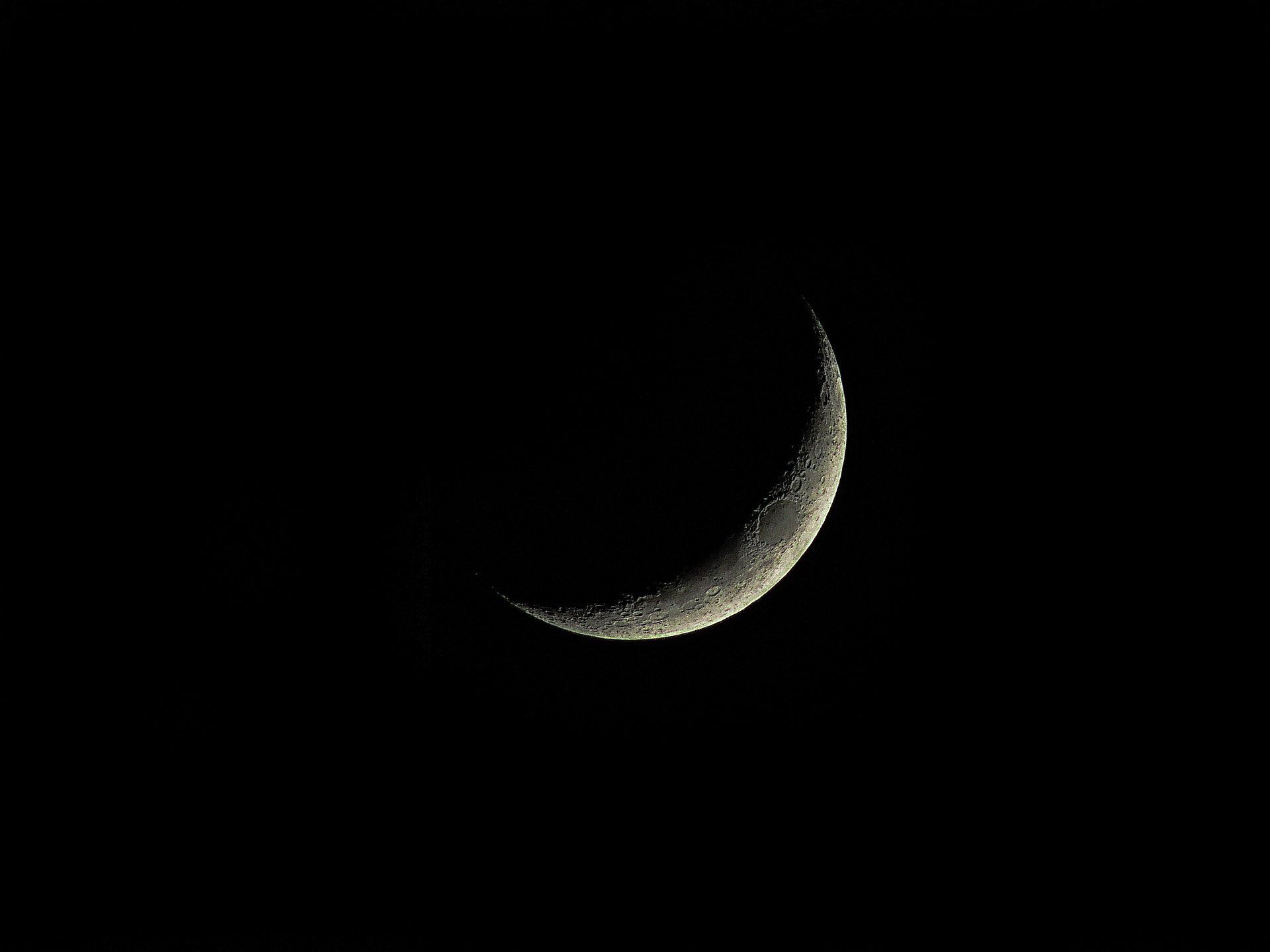 Hilal Ay Gece